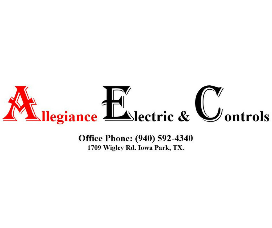 Allegiance Electric and Controls