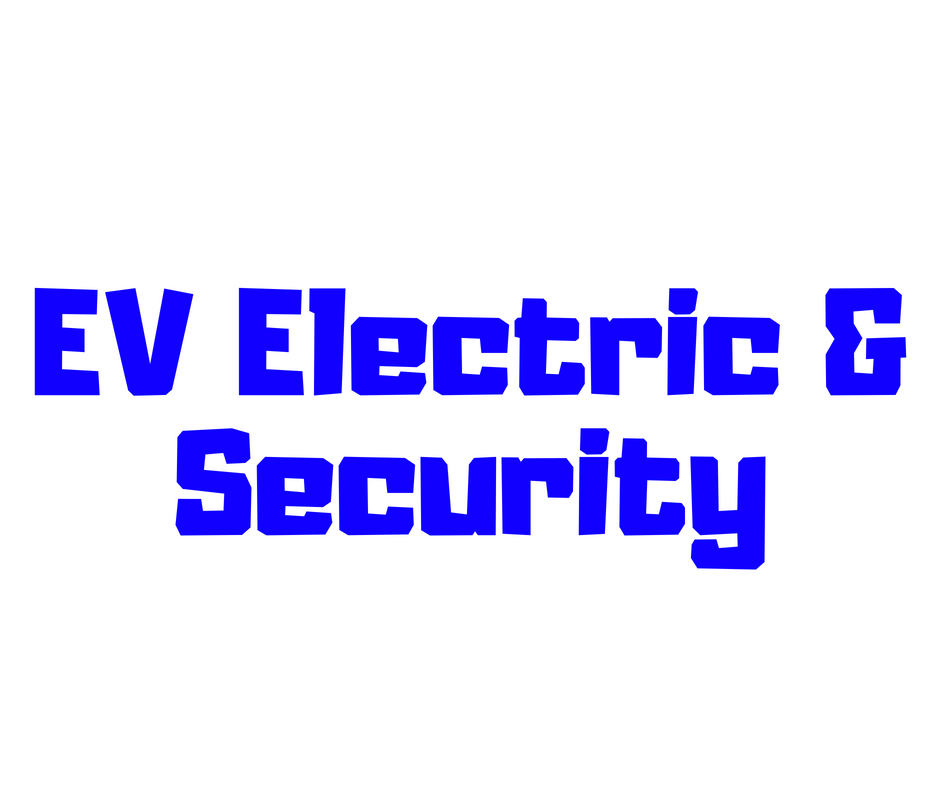 EV Electric and Security