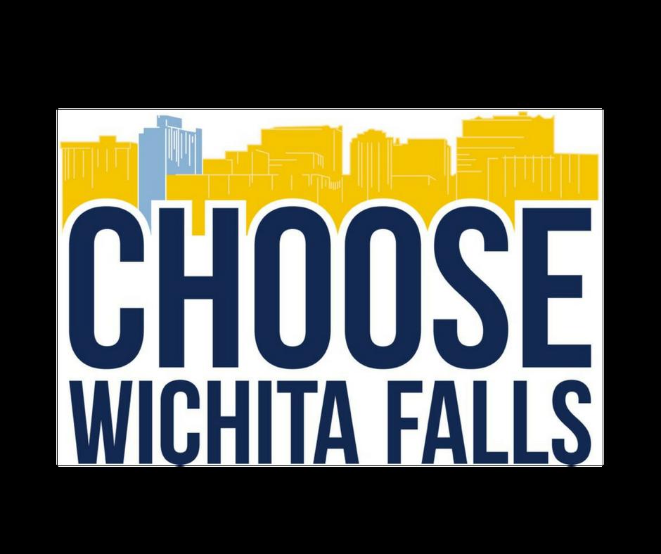 Choose Wichita Falls